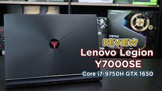 คอมนี้ดี EP30 : Review Lenovo Legion Y7000SE สเปก i7 + GTX1650 ได้ Office มูลค่า 4,290 บาท ฟรี !