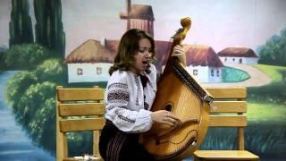 Христина Вівчар - Тиха вода HD