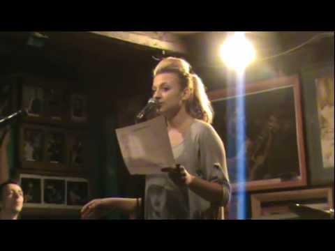 warsztaty – Wybieram Cię – Małgorzata Nakonieczna. Jaworki 2011