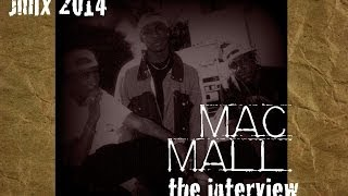 Video Mac Mall On 2pac Directing 'Ghetto Theme' & The Tupac Movie Part 1 download MP3, 3GP, MP4, WEBM, AVI, FLV Juni 2018