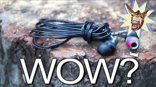 Video Best Headphones Under $10? Panasonic HJE120 Earbuds download MP3, 3GP, MP4, WEBM, AVI, FLV Juli 2018