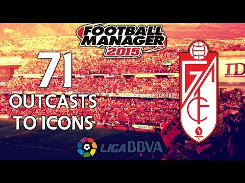 Outcasts To Icons - Ep.71 Pay No Attention To The Stars! (Mallorca) | Football Manager 2015