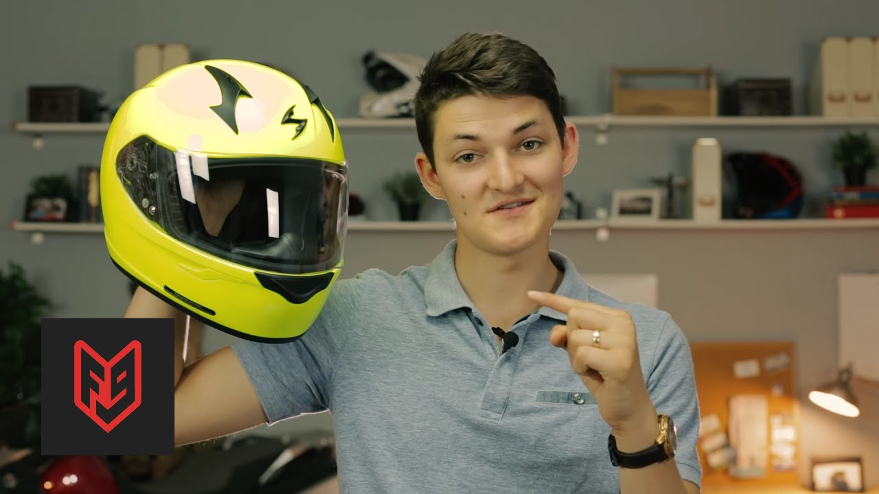 Safest Motorcycle Helmet >> Safest Motorcycle Helmets Fortnine