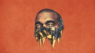 "[FREE] Kanye West X Travis Scott Type Beat ""GODS"" I Free Instrumental"