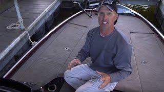 NITRO Boats: 2016 Z20 Walk Around Review with Edwin Evers
