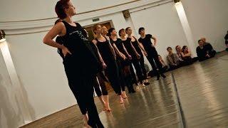 Contemporary dance choreography Yaroslav Kaynar The Kills - Cheap And Cheerful (Sebastian Remix)