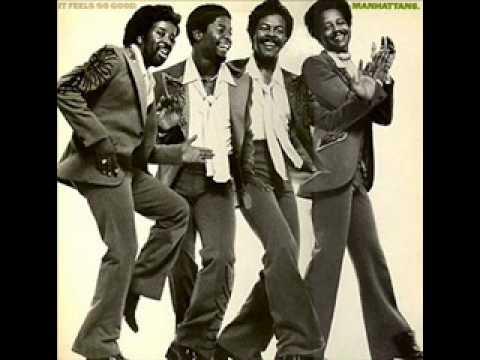 I'LL See You Tomorrow by The Manhattans