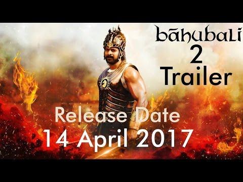 Babhubali 2 Upcoming Hindi Full Movie In 2017 14 April Parbhas Anushka Shetty Tammana Bhtia