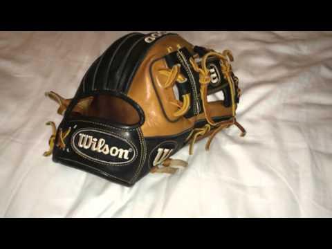 Wilson A2000 1788 SS Update