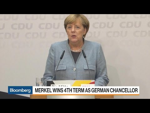 What Merkel's Election Win Means for Germany