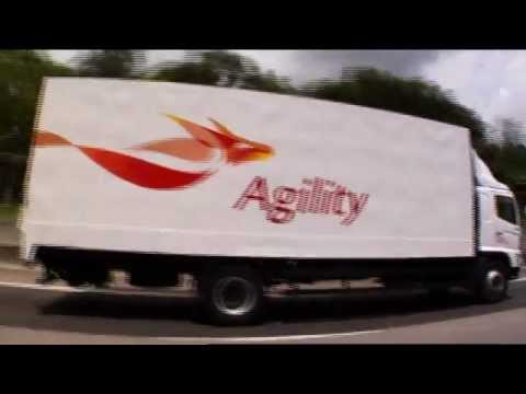 Agility Overview