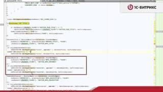 3.2 Урок - Инфоблоки - SEO свойства - API в штатных компонентах, видео 2/2