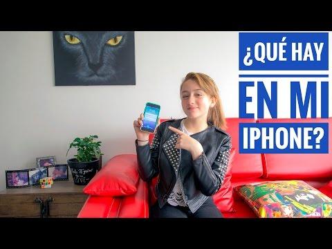 ¿Quieren saber con qué edito mis fotos? 📸 / TAG: ¿Qué hay en mi iPhone?