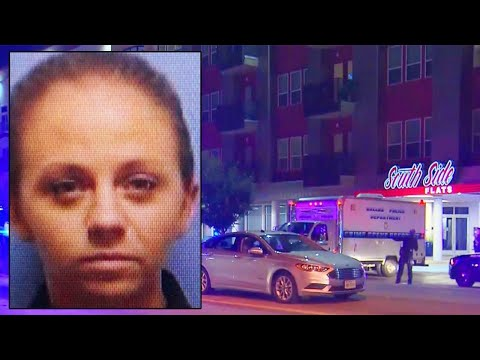 Officer Accused of Fatally Shooting Neighbor After Apartment Mix-up Identified