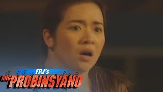FPJ's Ang Probinsyano: Regine's life is put in danger