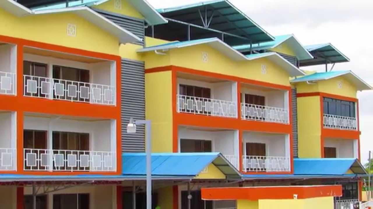 Apartamento en alquiler David Chiriqu cerca al Mall