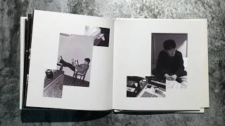 UNBOXING EPIK HIGH - WE'VE DONE SOMETHING WONDERFUL [THE 9TH ALBUM] 에픽하이 9집 앨범