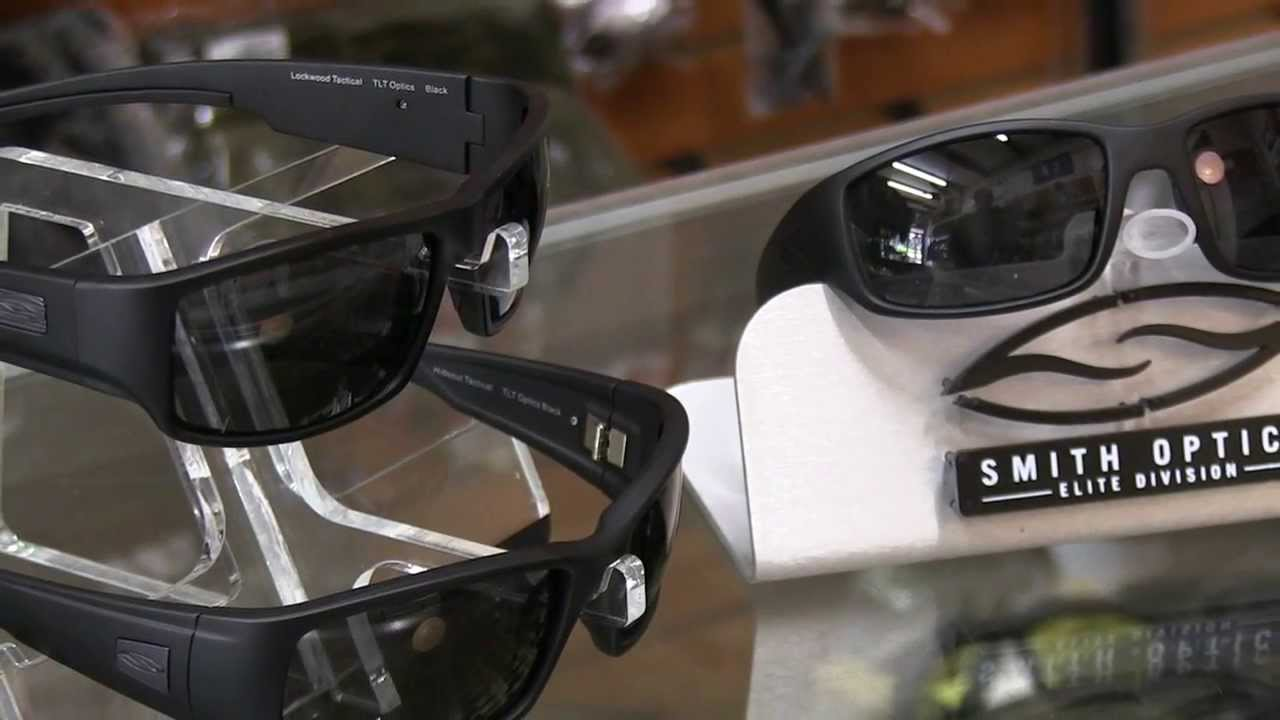 852c1efa8f Smith Optics Tactical Sunglasses