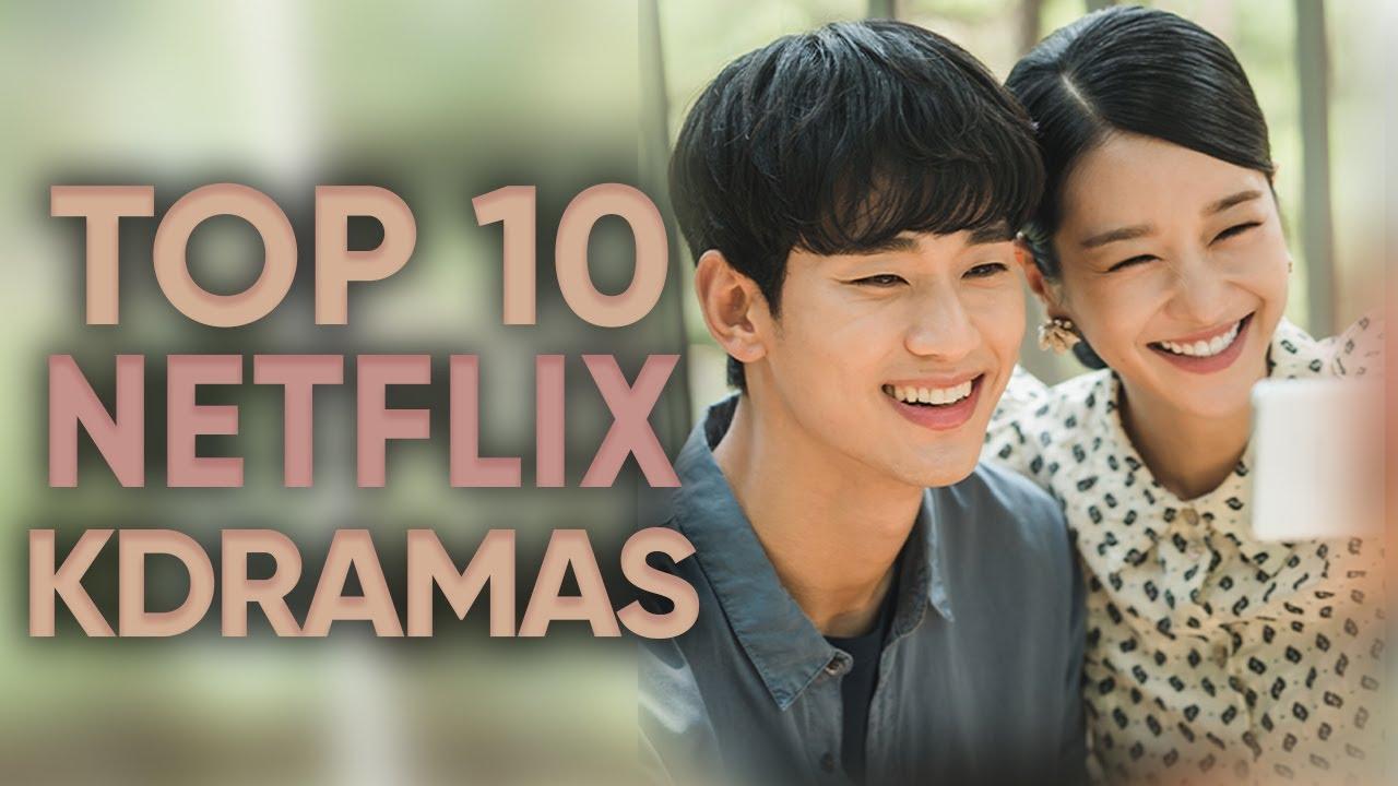 Download Top 10 Netflix Korean Dramas from 2018-2020 [Ft. HappySqueak]