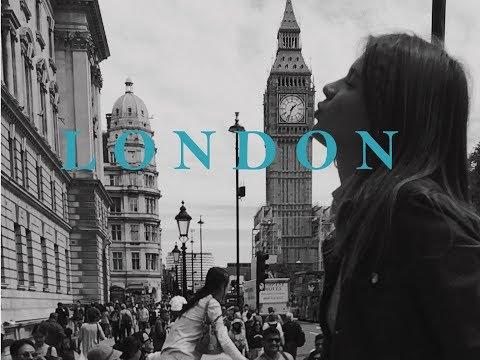 LONDON ~ Roser Bramon   //  (travel, guide & hollidays)