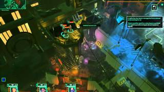 Satellite Reign beginner guide / how to play
