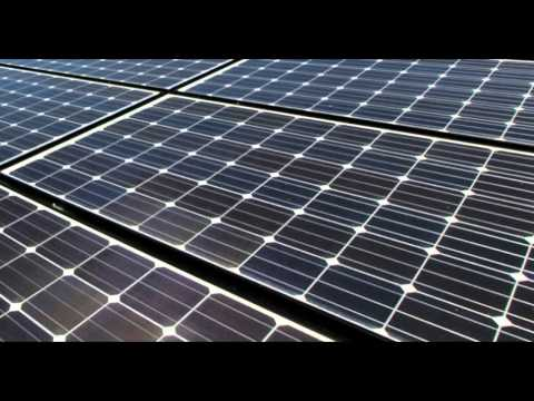 '3D Printable Solar Panels' Capable of Powering Almost Anything, Coming Soon!