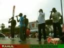 Khalil - Portmore Performance On RawTiD TV