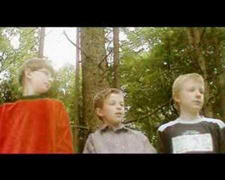 Scooter - Nessaja (das alternative Video, 2001)