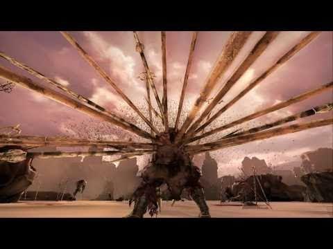 Asura's Wrath | Trailer Tokyo Game Show (2010)