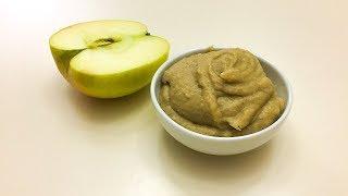 КАК Приготовить Вкусную Яблочную Горчицу Пошаговый РЕЦЕПТ