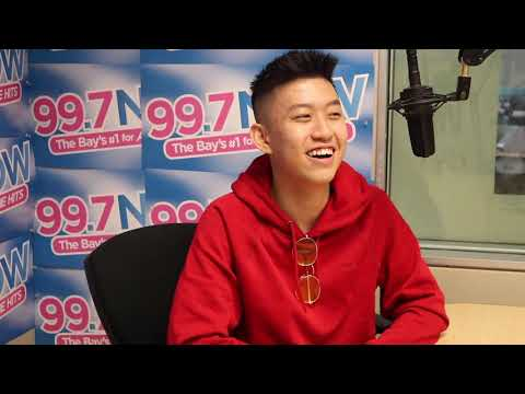 Rich Brian talks New Album 'The Sailor', Writing Process, and Shares A Secret With Fans