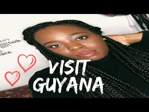 Tips on Being Safe In Guyana (Re-Done) + Other Suggestions
