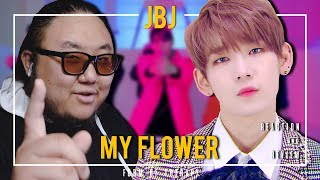 Producer Reacts To Jbj 34 My Flower 34