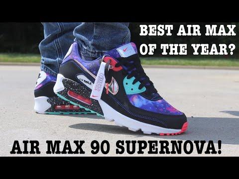 air max 90 supernova galaxy