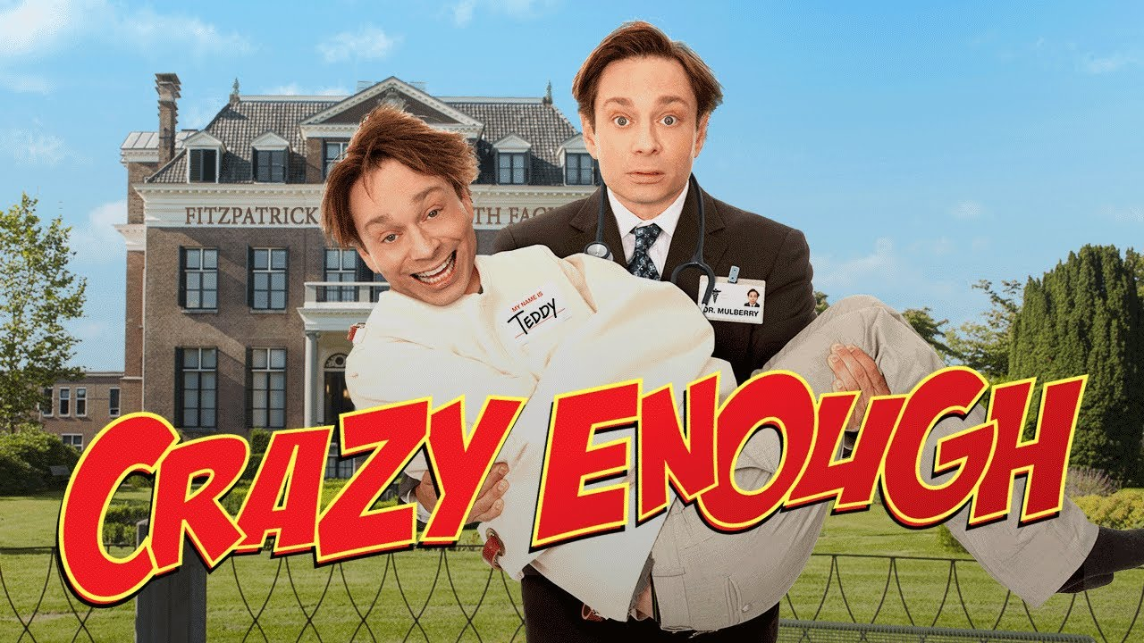 Download Crazy Enough (Full Movie) Family Comedy PG | Chris Kattan