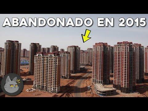 10 Ciudades Que Fueron Abandonadas Para Siempre