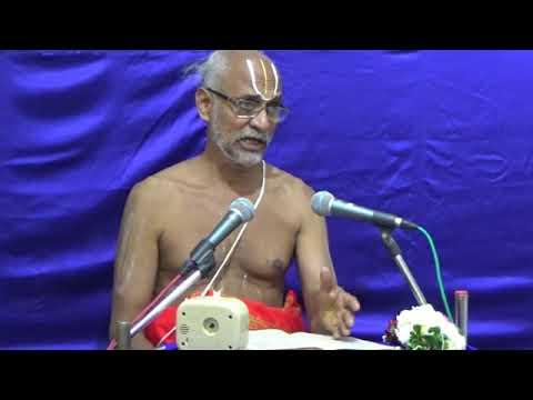 10 Feb 2019 ;Day (2) Part 2 of 4 Parts Upanyasam on Swami Desikan Chillai Rahasya Anubhavam