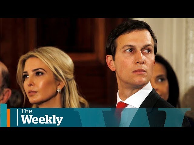 Is Jared Kushner next to leave Trump White House?