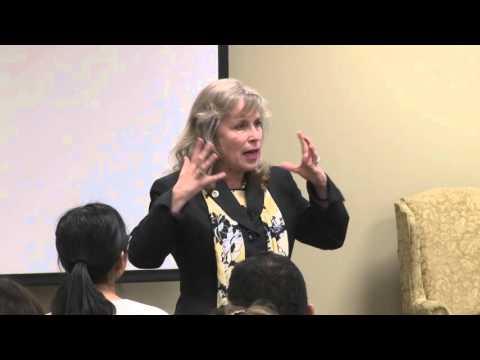 Leading and Balancing - Dr  Mirta Martin