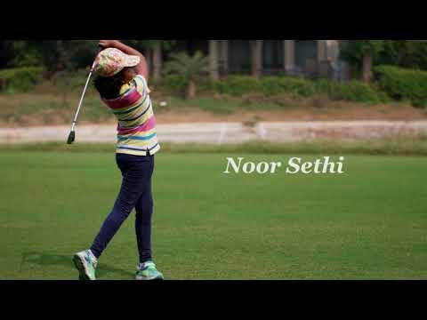 Noor & Samaira: Junior Master Series Leg 1