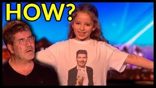 5 OMG! *TOP TALENTED KIDS* MOMENTS Ever on America's Got Talent and Britain's Got Talent!