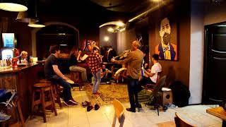 Смотреть 2018 05 03   Этноджем на Чехова (Иркутск) 01 Танго онлайн