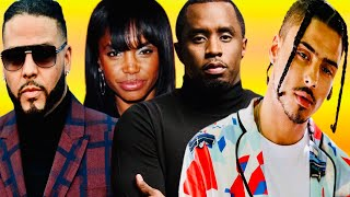 EXCLUSIVE: Kim Porter WARNED Al.B.Sure about Diddy and More!