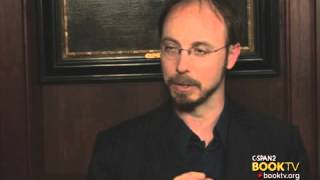 "Booktv: Jonathan Haefeli, ""new Netherland And The Dutch Origins Of American Religious Liberty"""