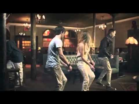 Diesel Spring Summer 2010 Catalogue to the tune of a hundred lovers.mp4