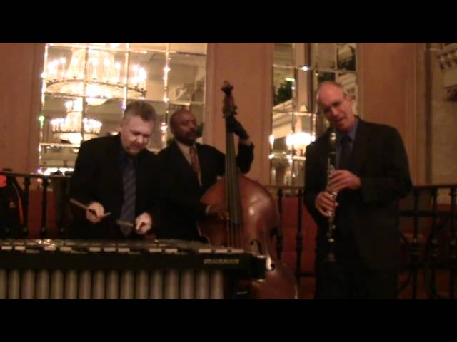 Billy Novick Trio: It Could Happen To You