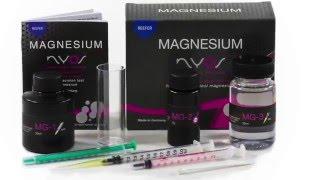 NYOS® REEFER Magnesium Testkit