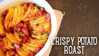 Crispy Potato Roast [BA Recipes]