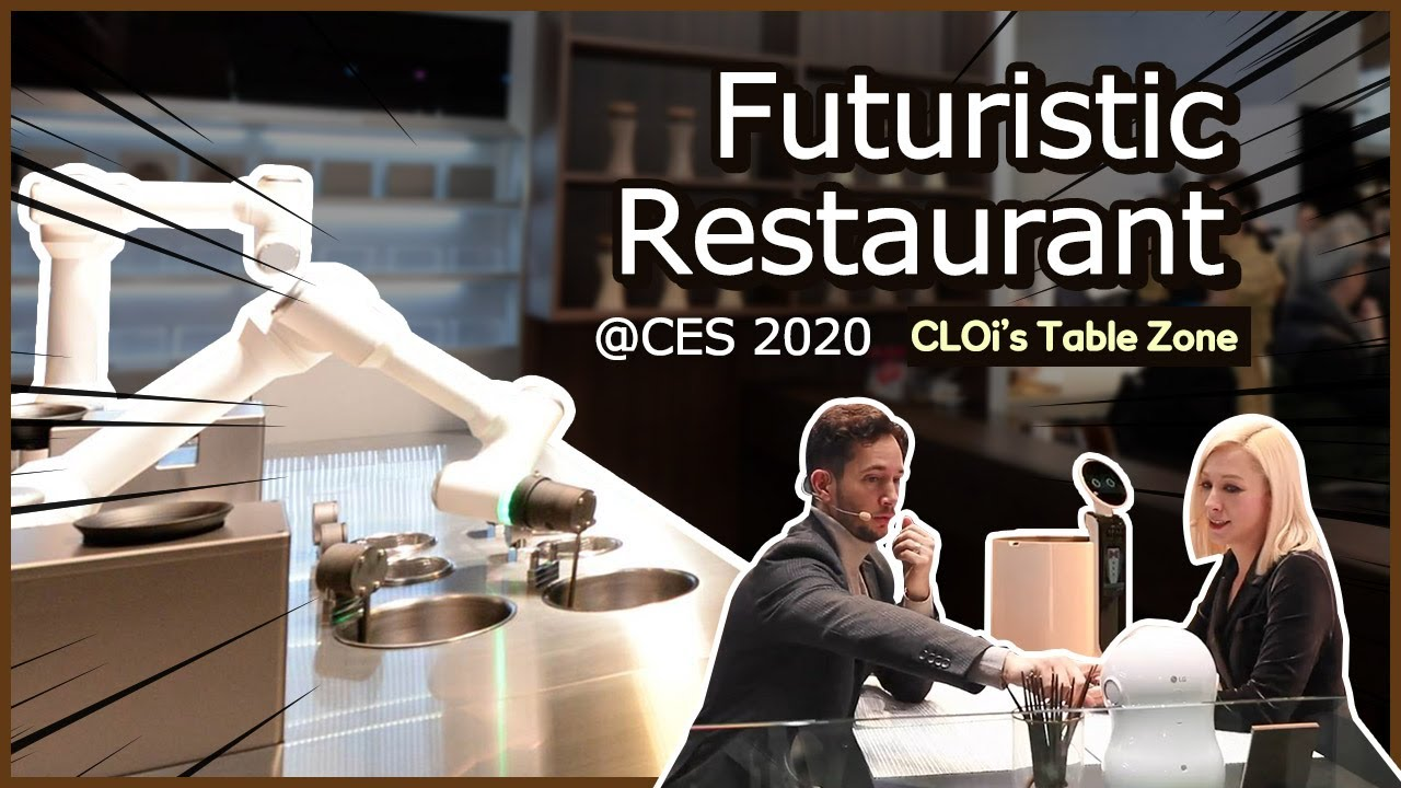 Ces 2020 Cloi S Table Zone Lg Newsroom