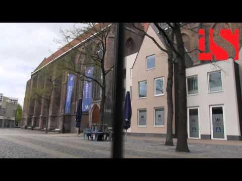 Zwolle-tour met fietstaxi Arjan Kok